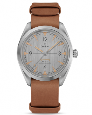 AAA Replica Omega Railmaster Co-Axial Master Chronometer Watch 220.12.40.20.06.001