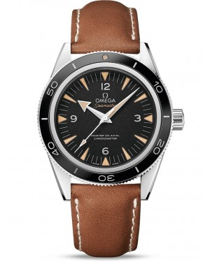 AAA Replica Omega Seamaster 300 Master Co-Axial 41mm Mens Watch 233.32.41.21.01.002