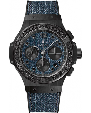 AAA Replica Hublot Big Bang Jeans Ceramica Diamonds Watch 341.CX.2740.NR.1200.JEANS16