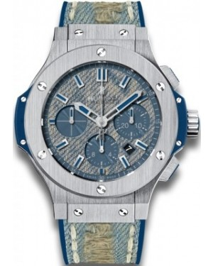 AAA Replica Hublot Big Bang Jeans Mens Watch 301.sl.2770.nr.jeans