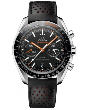 AAA Replica Omega Speedmaster Automatic Moonwatch Master Co-Axial Watch 304.32.44.51.01.001