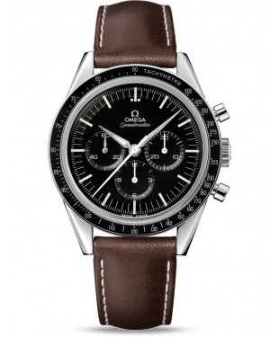 AAA Replica Omega Speedmaster Moonwatch Numbered Edition 39.7mm Mens Watch 311.32.40.30.01.001