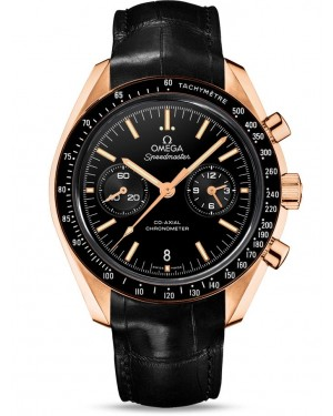 AAA Replica Omega Speedmaster Co-Axial Chronograph Mens Watch 311.63.44.51.01.001