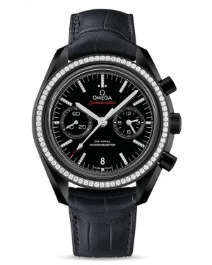 AAA Replica Omega Speedmaster Moonwatch Co-Axial Chronograph Mens Watch 311.98.44.51.51.001