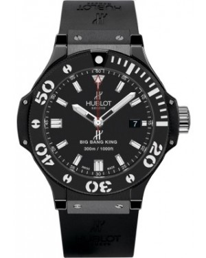 AAA Replica Hublot Big Bang King Black Magic Mens Watch 312.cm.1120.rx