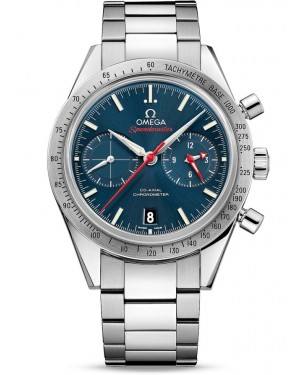 AAA Replica Omega Speedmaster 57 Co-Axial Chronograph Mens Watch 331.10.42.51.03.001