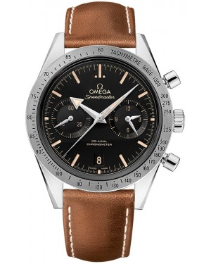 AAA Replica Omega Speedmaster '57 Co-Axial Chronograph 41.5mm Mens Watch 331.12.42.51.01.002