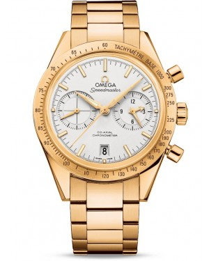 AAA Replica Omega Speedmaster '57 Co-Axial Chronograph 41.5mm Mens Watch 331.50.42.51.02.001