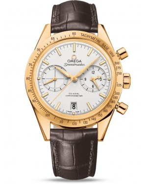 AAA Replica Omega Speedmaster '57 Co-Axial Chronograph 41.5mm Mens Watch 331.53.42.51.02.001
