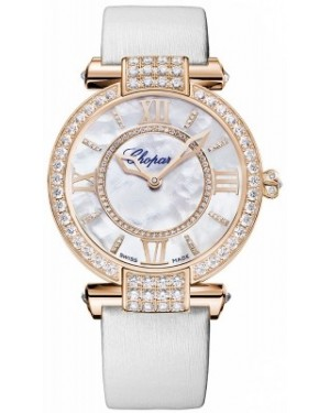 AAA Replica Chopard Imperiale Automatic 36mm Ladies Watch 384242-5005