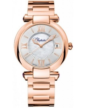 AAA Replica Chopard Imperiale Automatic 36mm Ladies Watch 384822-5003