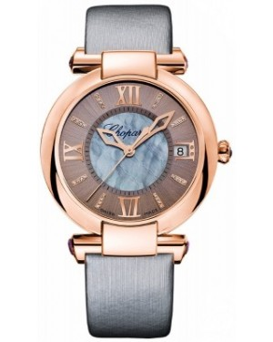 AAA Replica Chopard Imperiale Automatic 36mm Ladies Watch 384822-5005