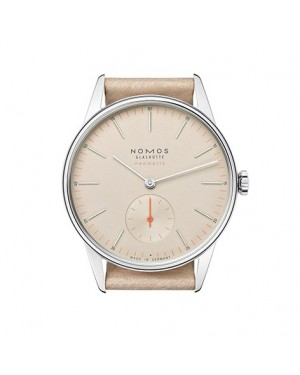 AAA Replica NOMOS Orion Neomatik Champagner Watch 393