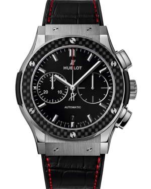 AAA Replica Hublot Classic Fusion Chronograph Special Edition Watches of Switzerland Watch 521.NQ.1170.LR.AUM18