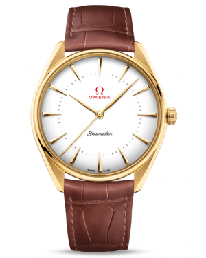 AAA Replica Omega Seamaster Master Co-Axial Olympic Games Watch 522.53.40.20.04.001