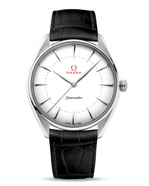 AAA Replica Omega Seamaster Master Co-Axial Olympic Games Watch 522.53.40.20.04.002