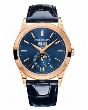 AAA Replica Patek Philippe Complications Rose Gold Mens Watch 5396R-014