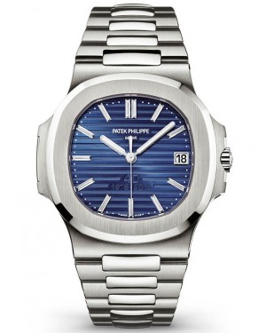 AAA Replica Patek Philippe Nautilus 40th Anniversary Limited Edition Watch 5711/1P
