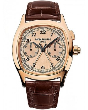 AAA Replica Patek Philippe Grand Complications Split-Seconds Chrongraph Watch 5950R-010