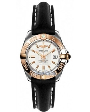 AAA Replica Breitling Galactic 32 Ladies Watch c71356L2/g704-1ld