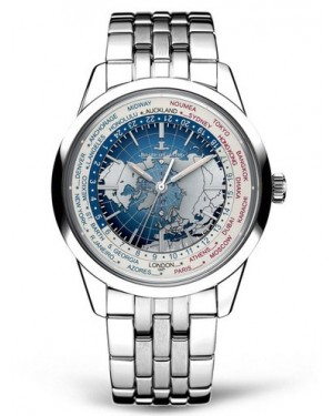 AAA Replica Jaeger-LeCoultre Geophysic Universal Time Watch 8108120