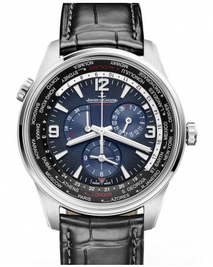 AAA Replica Jaeger-LeCoultre Polaris Geographic WT Mens Watch Watch 904847J