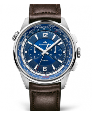 AAA Replica Jaeger-LeCoultre Polaris Chronograph WT 44mm Mens Watch Watch 905T480