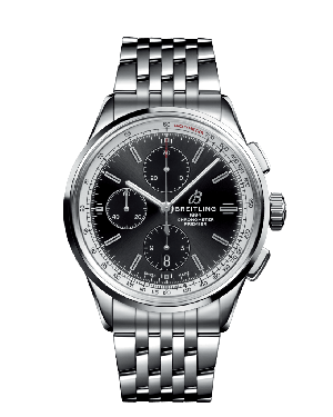 AAA Replica Breitling Premier Chronograph 42 Mens Watch A13315351B1A1