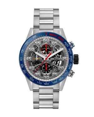 AAA Replica Tag Heuer Carrera Caliber Heuer 01 INDY500 Limited Edition Watch CAR201G.BA0766