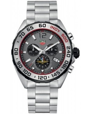 AAA Replica Tag Heuer Formula 1 Chronograph INDY 500 Mens Watch caz1016.eb0058