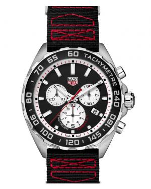 AAA Replica Tag Heuer Formula 1 Chronograph Mens Watch CAZ101E.FC8228