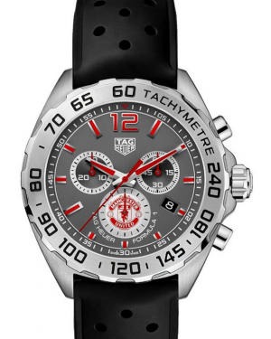 AAA Replica TAG Heuer Formula 1 Manchester United Mens Watch CAZ101M.FT8024