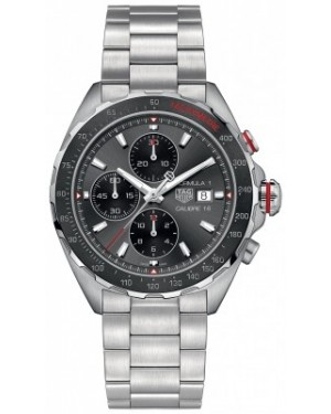 AAA Replica Tag Heuer Formula 1 Automatic Chronograph Mens Watch caz2012.ba0876