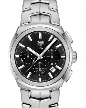 AAA Replica Tag Heuer Link Automatic Chronograph Mens Watch CBC2110.BA0603