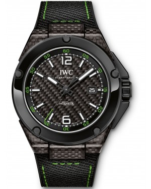 AAA Replica IWC Ingenieur Automatic Carbon Performance 46mm Mens Watch IW322404