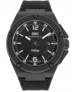 AAA Replica IWC Ingenieur Automatic AMG Black Ceramic 46mm Mens Watch IW322503