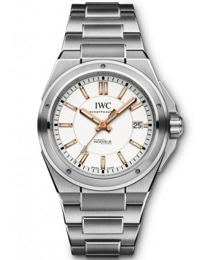 AAA Replica IWC Ingenieur Automatic 40mm Mens Watch IW323906