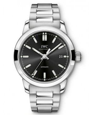 AAA Replica IWC Ingenieur Stainless Steel Automatic Watch IW357002