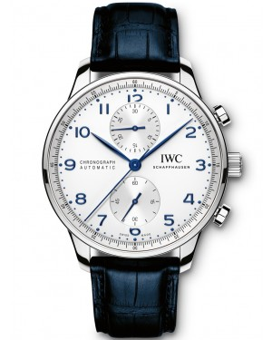 AAA Replica IWC Portugieser Automatic Chronograph Mens Watch IW371446