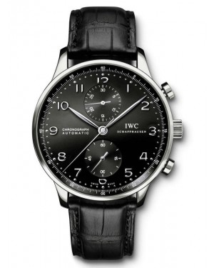 AAA Replica IWC Portugieser Automatic Chronograph Mens Watch IW371447