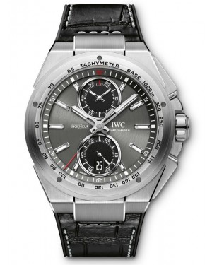 AAA Replica IWC Ingenieur Chronograph Racer 45mm Mens Watch IW378507