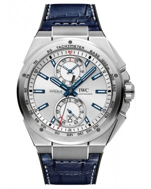 AAA Replica IWC Ingenieur Chronograph Racer 45mm Mens Watch IW378509