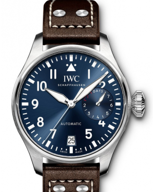 "AAA Replica IWC Big Pilot's Edition ""Le Petit Prince"" Mens Watch IW501002"
