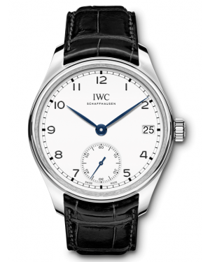 """AAA Replica IWC Portugieser Hand Wound Eight Days """"150 Years"""" Edition Watch IW510212"""