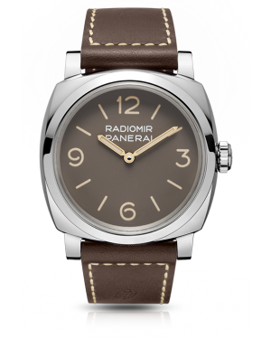 AAA Replica Panerai Radiomir 1940 3 Days Acciaio Mens Watch PAM00662