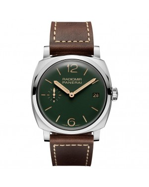 AAA Replica Panerai Radiomir 1940 3 Days Acciaio Mens Watch PAM00736