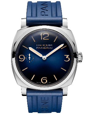 AAA Replica Panerai Radiomir 1940 3 Days Acciaio 47mm Mens Watch PAM00932
