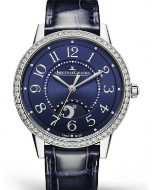 AAA Replica Jaeger-LeCoultre Rendez-Vous Night & Day 34mm Ladies Watch Q3448480