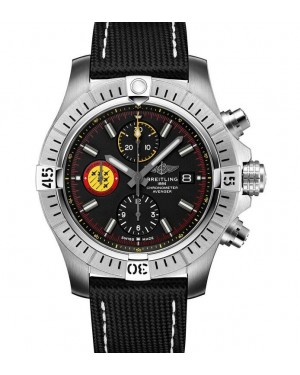 AAA Replica Breitling Avenger Chronograph 45 Swiss Air Force Team Limited Edition Watch A133171A1B1X1