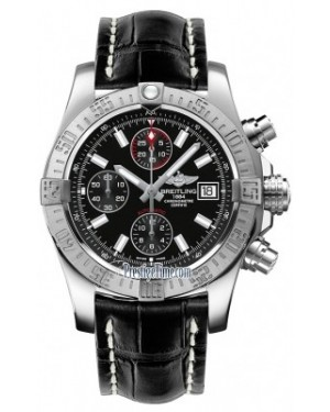 AAA Replica Breitling Avenger II Mens Watch a1338111/bc32-1ct